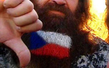 Konec českých = slabých mužů! Silní jste dost!