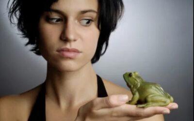 Být (s) nespokojenou ženou, aneb ten, co bych ho ocenila, neexistuje